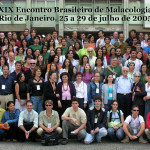 XIX Encontro Brasileiro de Malacologia