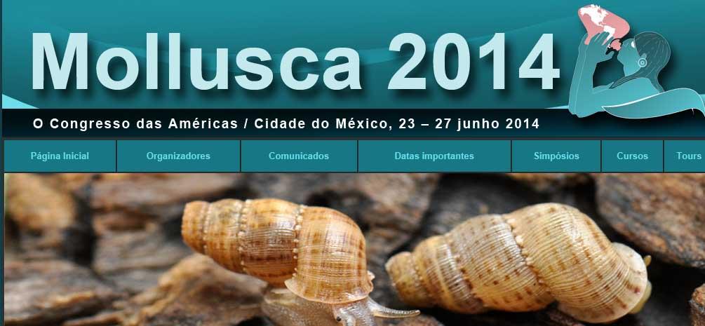 Mollusca 2014